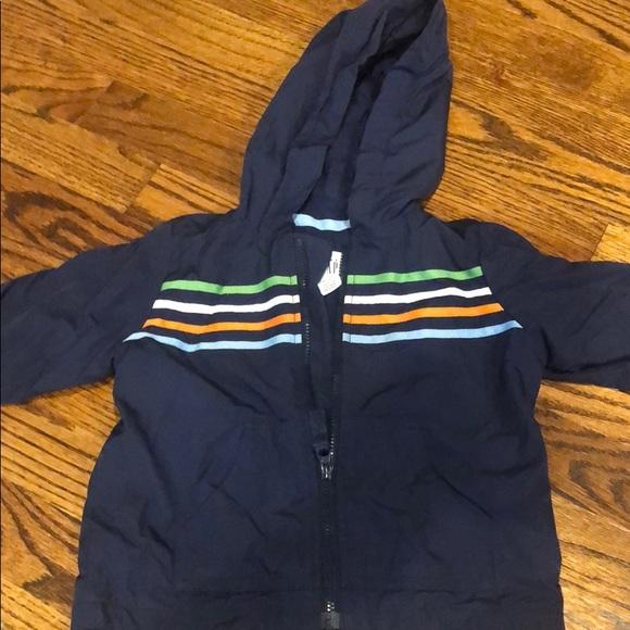 GAP Other - Boys zip up jacket